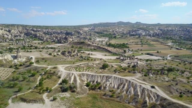 Turquía-Capadocia