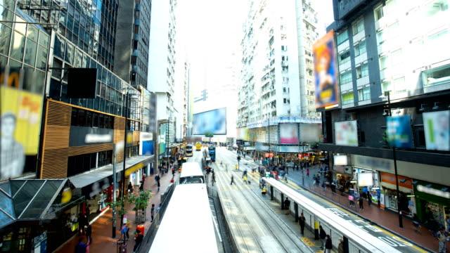 Hong-kong-traffic-cityscape-timelapse-4k-resolution-