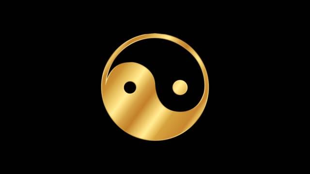 Yin-Yang-Religious-symbol-Animation-Particle-Animation-of-Religious-Yin-Yang-Icon-
