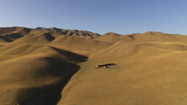 China-Xinjiang-Province-scenery