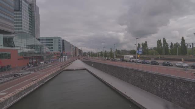 Amsterdam-Traffic-Hyperlapse-Timelapse-4K