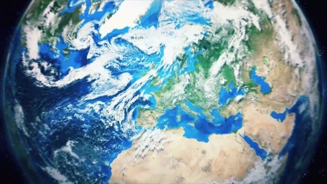 Zoom-von-Erde-und-zurück-Reisen-Paris-tagsüber