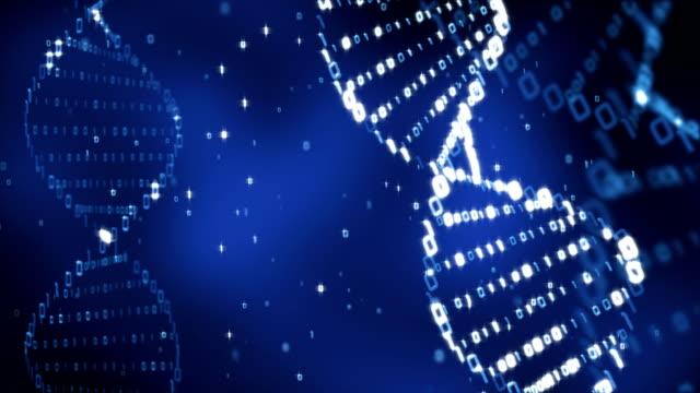 DNA-Struktur-(Schleife)