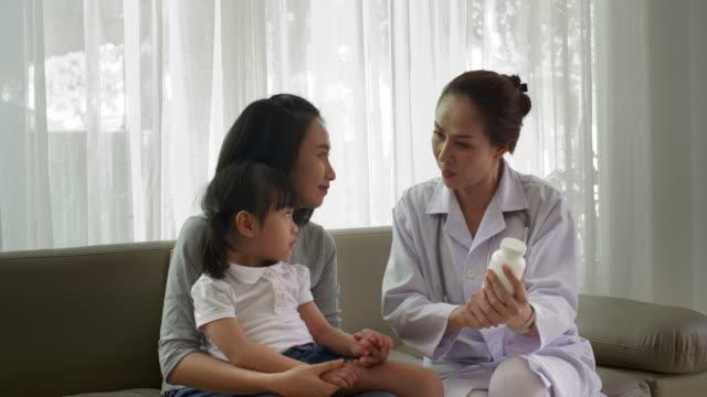 Doctor-Prescribing-Medicine