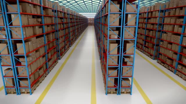 Warehouse-looping-animation