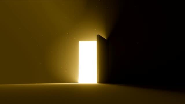 Puerta-abierta-a-nueva-luz-brillante-oportunidad-vida-eterna-Epifanía-4K