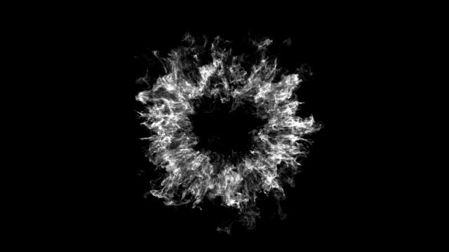 3D-smoke-explosion-shockwave-effect-and-divergent-wave-isolated-on-black-background
