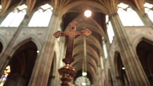 Holy-Cross-in-Church-Gothic-Christian-Cross