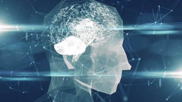 Inteligencia-cerebral-en-Psicología-de-cerebro-humano-de-conocimiento-mental