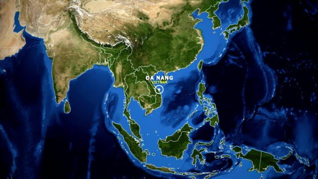 EARTH-ZOOM-IN-MAP---VIETNAM-DA-NANG