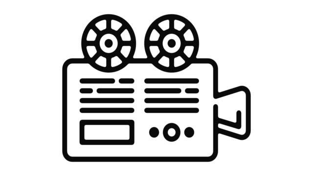 Movie-Line-Motion-Graphic