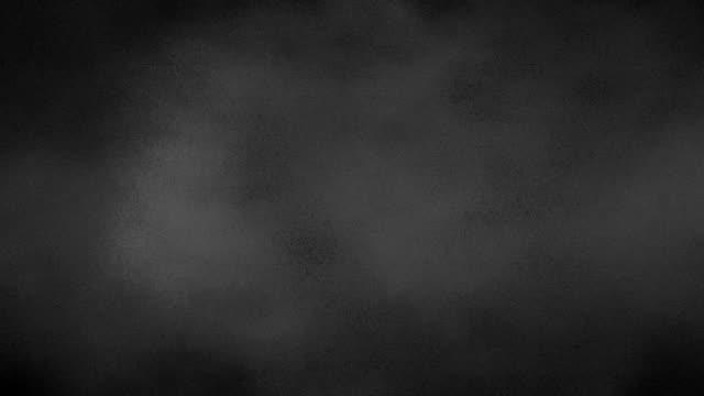 Efecto-sobre-el-fondo-negro-de-humo