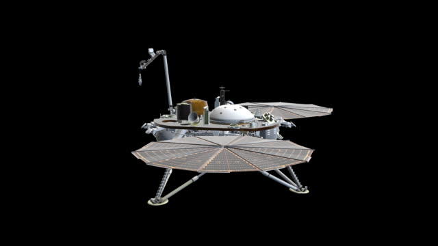 InSight-panels-arm-deployed-Side-view-rotation