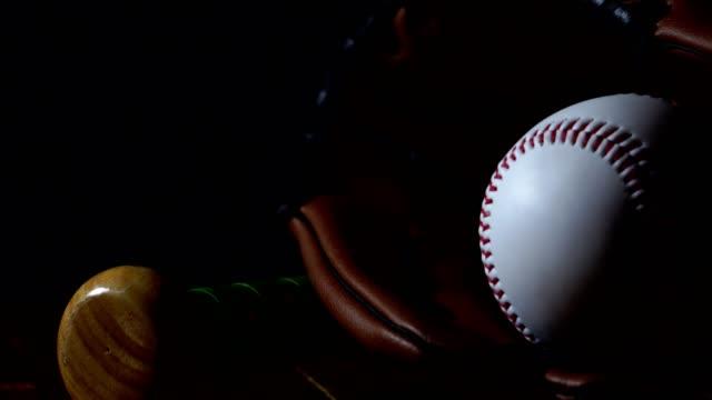 A-movement-a-baseball-and-baseball-equipment
