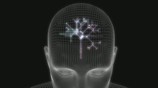 Jefe-de-la-inteligencia-artificial-en-un-Digital-fondo-arte