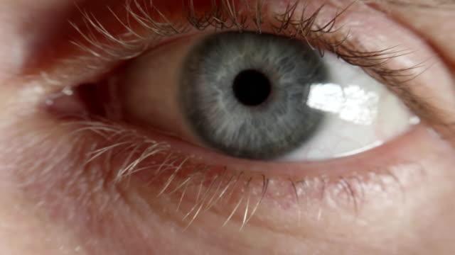 La-pupila-del-ojo-se-estrecha-tras-luz-intensa