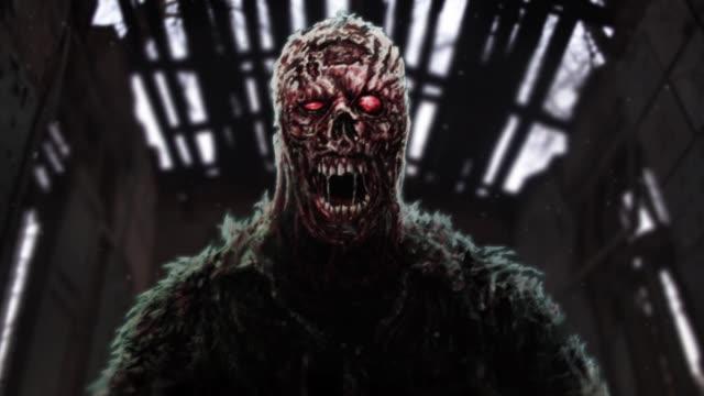 Rabia-de-los-zombies-con-ojos-rojos