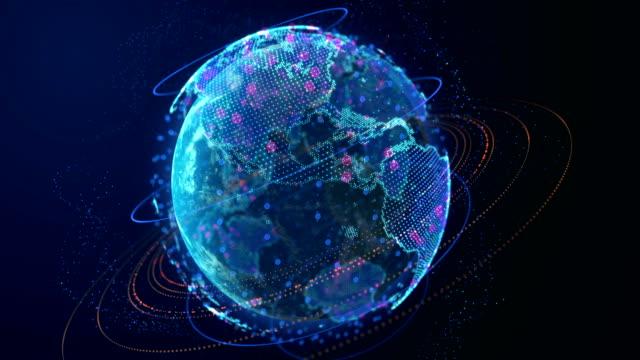 gráfico-digital-de-la-tecnología-futurista-de-la-tierra-