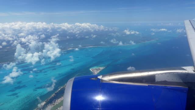 Luftaufnahme-Küste-Meer-tropische-Landschaft