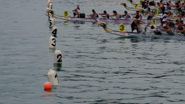 HONG-KONG---Jun-23-2018:-2018-CCB-(Asia)-Hong-Kong-International-Dragon-Boat-Races-in-Hong-Kong-