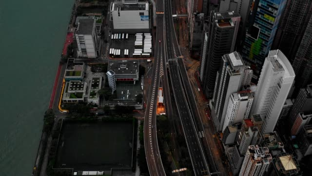 4k-video-central-of-Hong-Kong-scene-in-Day-time