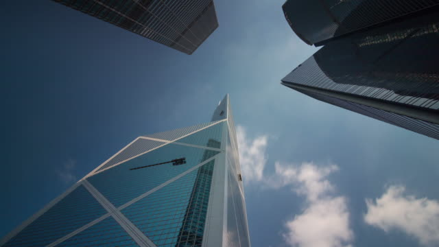 vista-en-el-Banco-de-china-y-nublado-cielo-4-lapso-de-tiempo-k-de-hong-kong