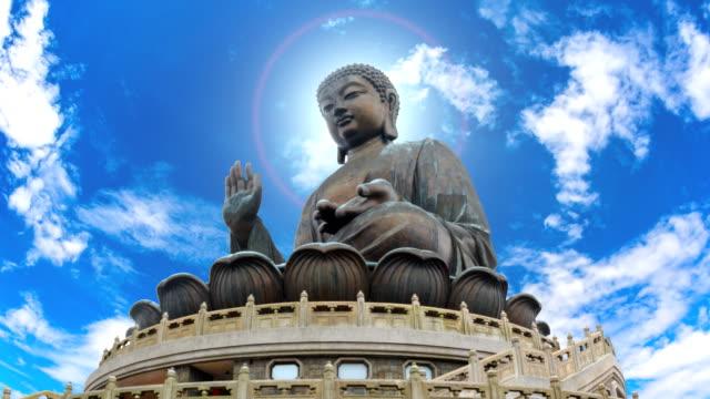 The-Tian-Tan-Buddha-Famous-Big-Buddha-Statue-Landmark-Travel-Places-Of-Ngong-Ping-Hong-Kong