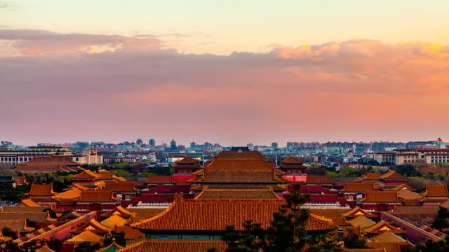 Imperial-Palace-Beijing-4k-Timelapse-