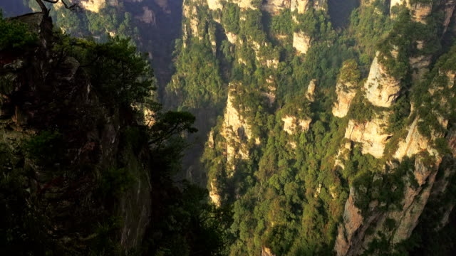 Zhangjiajie-National-Park-China