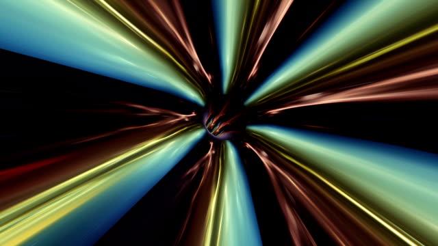 Túnel-de-luz-futurista-Resumen-antecedentes