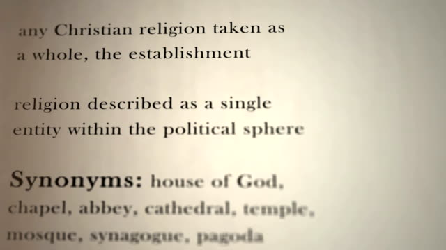 Definición-de-iglesia