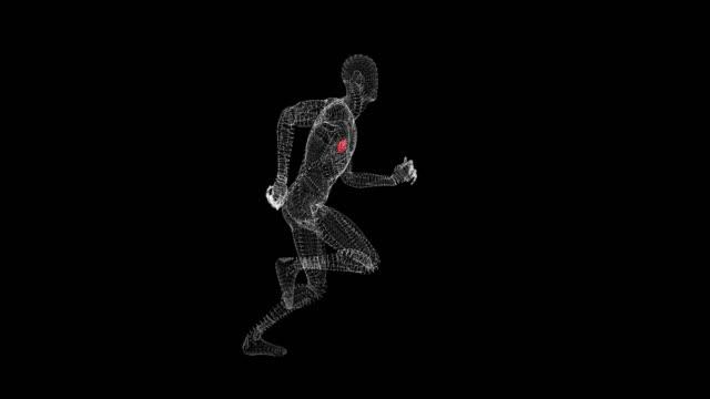 3D-gerendert-Mann-männlich-Charakter-für-Ihre-Projekte-als-hud-Design-mit-Matte-ausgeführt