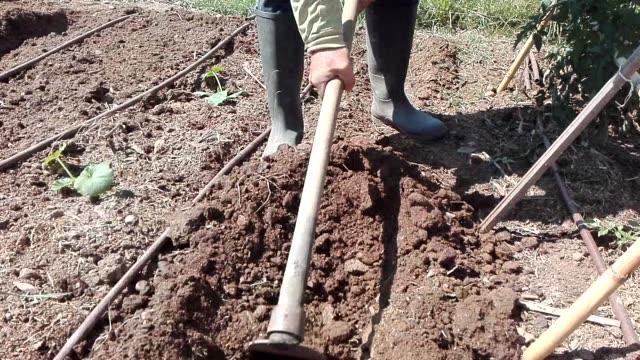 Excavar