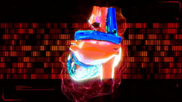 Artificial-heart-visualization-medical-research-organ-failure-prevention