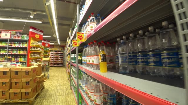Movement-in-the-store-among-the-shelves-