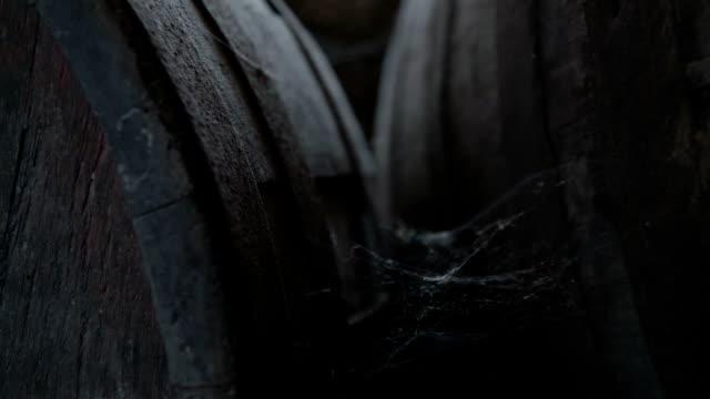 Between-the-barrel