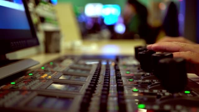 Camera-control-Broadcast-Tv-Studio-Production