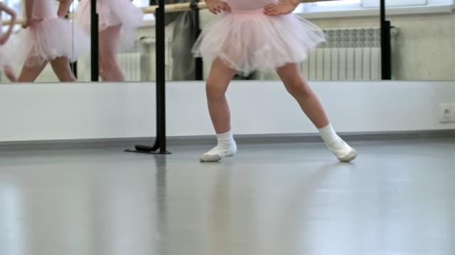 Warm-Up-Exercises-in-Ballet-School