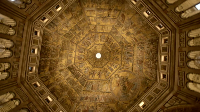 Baptistery-Of-San-Giovanni-In-Florence