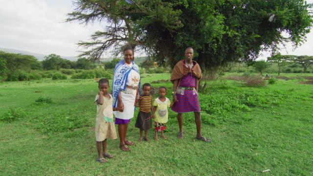 Una-familia-maasai