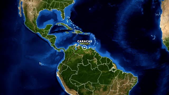 TIERRA-AMPLIAR-MAPA---CARACAS-VENEZUELA