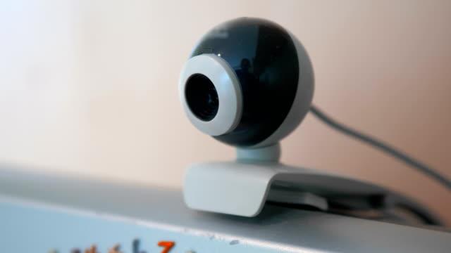 Webcam-monitoring-in-4k-slow-motion-60fps