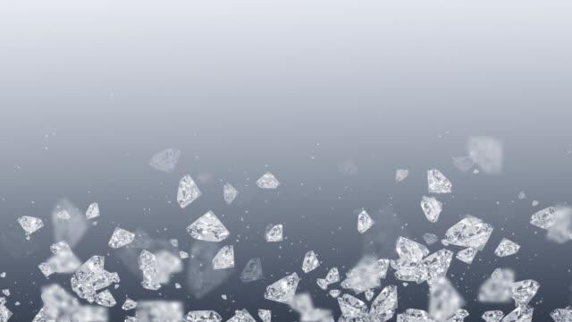 Pale-gray-purple-background-with-diamonds