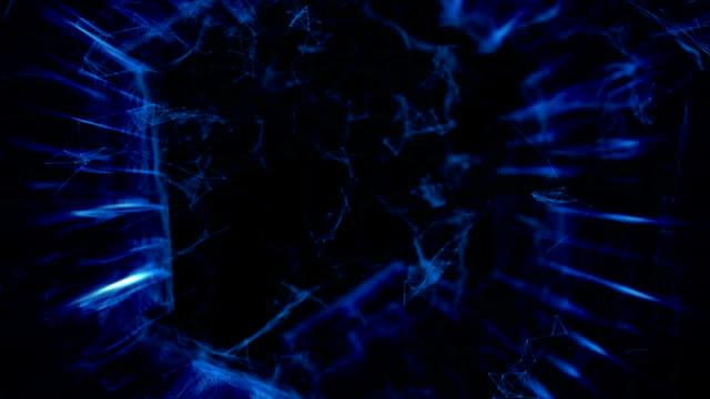 Fondo-digital-en-líneas-cibernéticas-azules-y-digitales-Bucle-continuo