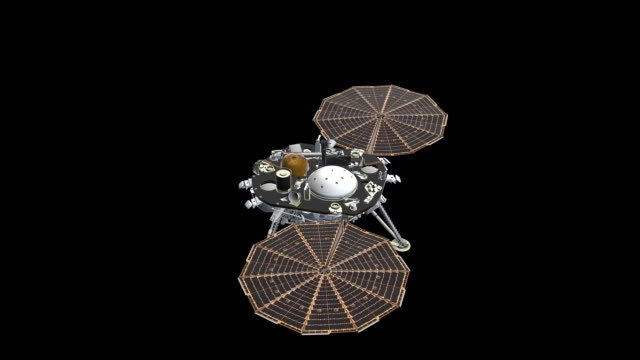 InSight-panels-deployed--Top-view-rotation