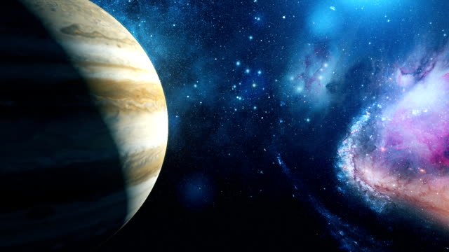 Realistic-Planet-Jupiter-from-space