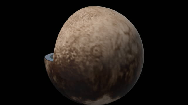 Pluto-structure---realistic-interior---the-center-arrives