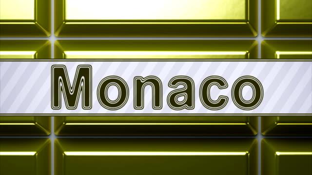 Monaco-Looping-footage-has-4K-resolution-