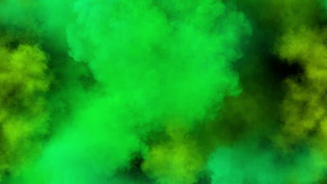 Separarse-de-color-humo-limpiar-marco-horizontal-A-poca-distancia-