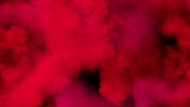 Separarse-de-color-humo-limpiar-marco-horizontal-Distancia-media-